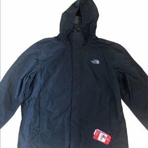 NWT North face 3XL jacket